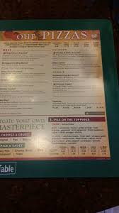 round table pizza tracy 2630 s tracy blvd restaurant reviews phone number photos tripadvisor