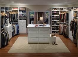 Walk In Closet Large Mirror On Stylish Walk In Closet Design Feat Beige Rug