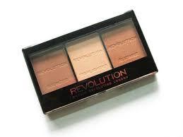 makeup revolution ultra sculpt and contour kit ultra lightum c04 review