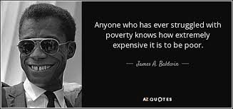 TOP 40 POVERTY QUOTES Of 40 AZ Quotes Custom Poverty Quotes
