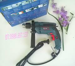 Máy khoan điện 2 chế độ GSB13RE 910W, giá tốt nhất 399,000đ! Mua nhanh tay!