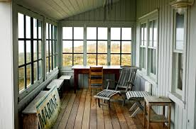 Fascinating Enclosed Back Porch Ideas Pics Decoration Inspiration