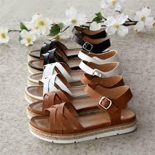 Custom Design Threads Jane Footware Custom Design Threads Espadrille Sandals