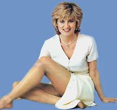 6 clever ways anthea turner cleans and organises her home. Anthea Turner Google Search Tv Presenters Celebrities Blue Peter