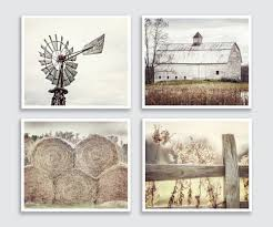 trendy farmhouse decor rustic country set of 4 modern farmhouse decor within farmhouse wall art