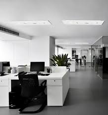 eurofase lighting. grey ceramic floor with eurofase lighting and black modern chair also white ceiling wall for