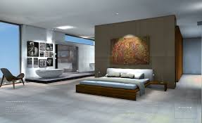 master bedroom with open bathroom. Full Hd Modern Open Plan Master Bedroom For Offices Mobile High Resolution Minosa Completed Bathroom Design With