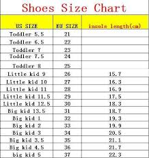 Big Kids Shoe Size Chart Us 17 67 Hot New Children Princess Sandals Kids Girls Wedding Shoes High Heels Dress Shoes Party Shoes For Girls Pink Blue Gold In Sandals From