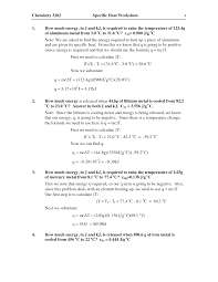 as well ple platoweb answers us history   100 images   ple platoweb 4 besides AP Chem Homework in addition  likewise Specific Heat Calculations Worksheet   The Best and Most furthermore specific heat worksheet calorimetry worksheet worksheets for in addition  additionally  likewise Specific Heat Calculations Worksheet   Phoenixpayday additionally 1025 Lec 2 00 Specific Heat Worksheet with answers   5 100 0 mL of likewise Stoichiometry Practice Worksheet   The Best and Most  prehensive. on calculating specific heat worksheet answers