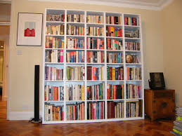 Shelving Bookcases Brian White Carpentry With Regard To Free Standing Book  Shelf (#15 of