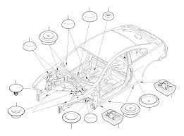 2009 Ford Mustang Engine Diagram