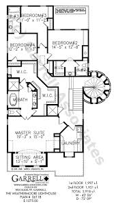 weathermoore lighthouse house plan coastal house plans Coastal Traditional House Plans weathermoore lighthouse house plan 06118, 2nd floor plan coastal traditional home plans side garages