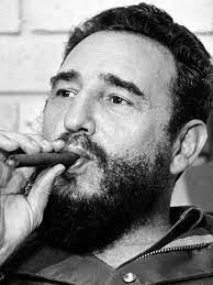 Fidel Castro slept with 35,000 women ...