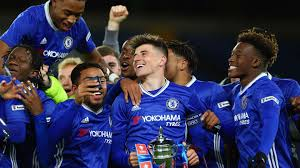 | premier league u18 premier league cup u18 fa youth cup u18 professional development league u18 youth alliance u18. We Knew We Could Beat Any Team How Chelsea Built The Best Youth Teams Since The Busby Babes Goal Com