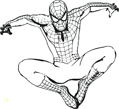Spider Man Coloring Pages Wearpapu Co