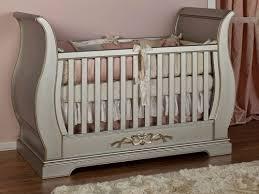 silver nursery furniture. Romina Furniture Venice Crib - Argento D\u0027Oro (Silver W/ Gold Leaf Treatment) Silver Nursery I