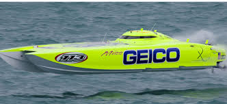 boat insurance geico