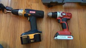 black and decker 20v lithium drill. black and decker 20v lithium drill e