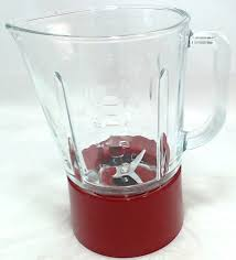 kitchenaid blender glass jar assembly red ap4507809 ps2377613 w10279533