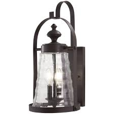 quoizel outdoor wall sconce fresh trail 4 light dorian bronze outdoor wall mount metal of quoizel