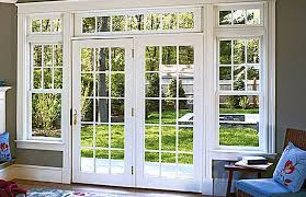 bwith pella home sidelights double door windows with b french