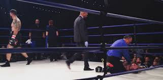 Report: UFC Veteran Tim Hague Brain Dead Following Boxing Match