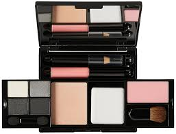 maybelline new york makeup kit palette smoke at low s in india amazon in