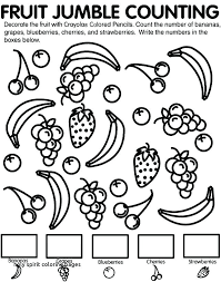 Joy Coloring Page Fruit Spirit Pages Holy Of The Color Colouring