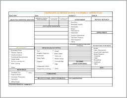 Differentiated Instruction Lesson Plan Template Tiered Lesson Plan Template Lesson Plan Template Beautiful