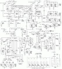 Diagram ford taurus spark plug wire cooling fan wiring fuel pump 1995 vehicle diagrams for remote