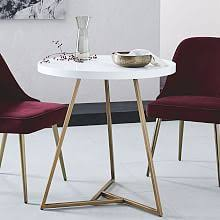 small space solutions furniture. Lacquer Top Café Table Small Space Solutions Furniture