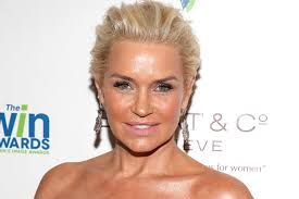 Yolanda Foster Hairstyle throwback thursday yolanda foster little dutch girl the daily dish 4933 by wearticles.com