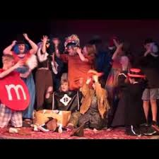 Fundraiser by Wayne Otto : HMS Pinafore! Chocolate Church!