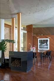 wood paneled walls interior design ideas