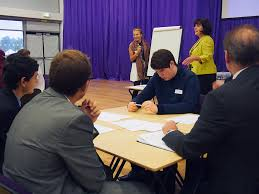 year 12 cv writing mock interviews workshop insight into year 12 cv writing mock interviews workshop insight into recruitment stock market challenge skills show work experience financial capabilities