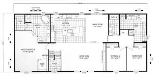 floor plan for floorplan clayton homes plans