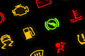 Car Dashboard Warning Lights Do You Know What They Mean Auto