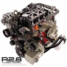 Cummins Crate Engines - Get Ready to Repower - Cummins Engines
