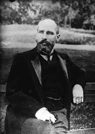 Prime Minister of the Tsarist Government PA Stolypin   Presidential Library