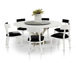table  modern round dining room table transitional compact modern