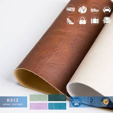 china guangzhou factory supply pu pvc vegan leather for making las handbag with good china pvc leather bag leather
