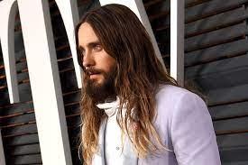 R.I.P. Jared Leto's Fabulous Ombré Hair ...