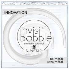 <b>invisibobble Bunstar Ice Ice Lady</b> | Free US Shipping | lookfantastic