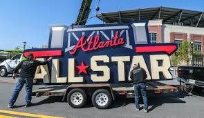 MLB moves All-Star Game to Denver's Coors Field | Star Tribune