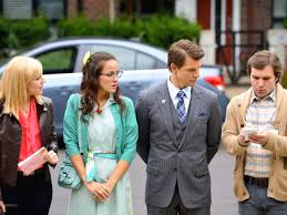 Signed, Sealed, Delivered: From Paris With Love (2015) - Rotten Tomatoes