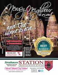 February Issue 112 By The Newsy Neighbor Issuu