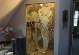 etched glass front doors2