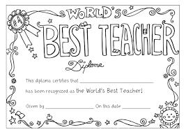 ru для родителей и для детей ru worlds best teacher diploma1