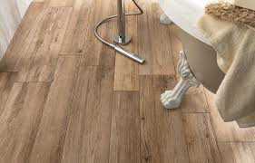 Rustic Kitchen Floor Tiles Wood Look Tile 17 Distressed Rustic Modern Ideas