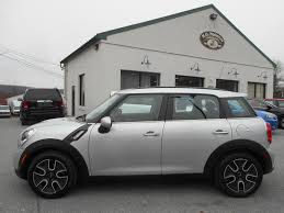 2012 Used MINI Cooper S Countryman S ALL4 at HG Motorcar ...